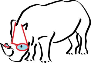 nosorozec