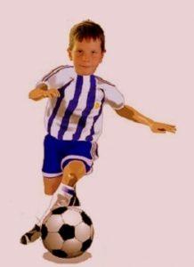 jurek-futbolista